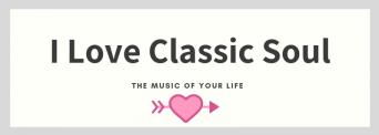 I Love Classic Soul